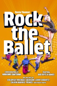 Rock The Ballet - Pop Ballet